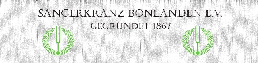 Sängerkranz Bonlanden